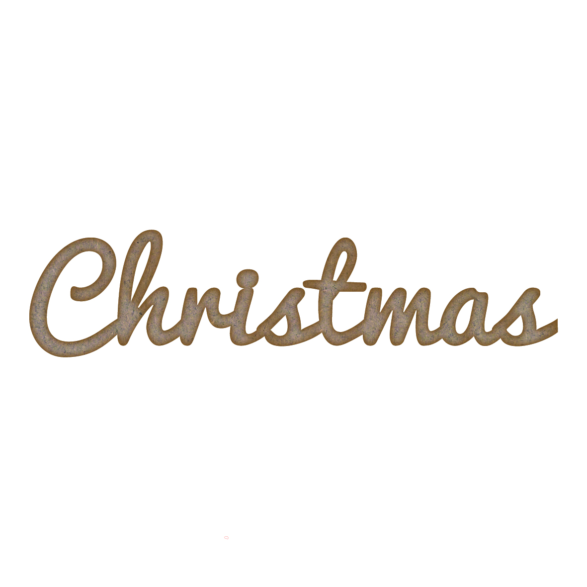 Christmas Craft Blanks